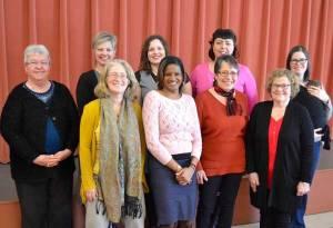PEIACSW Members February 2017