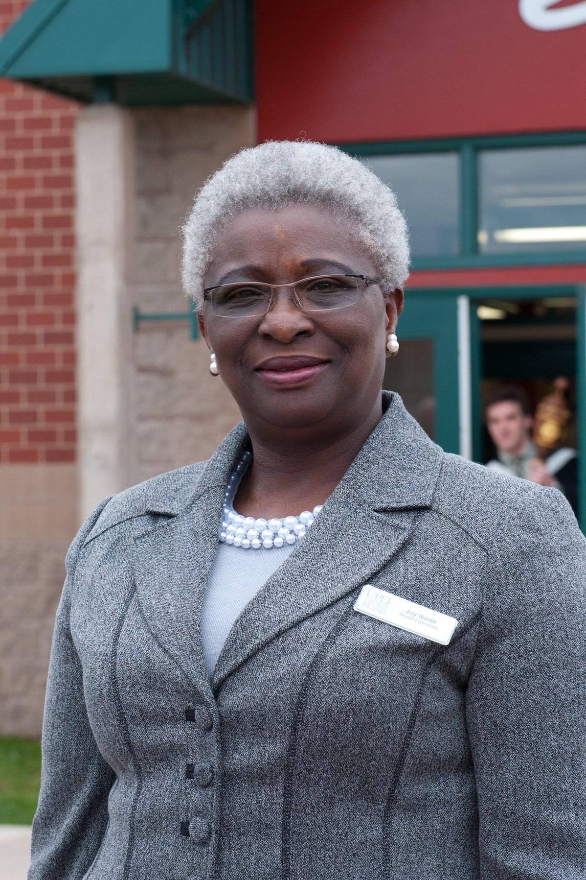Joy Ikede